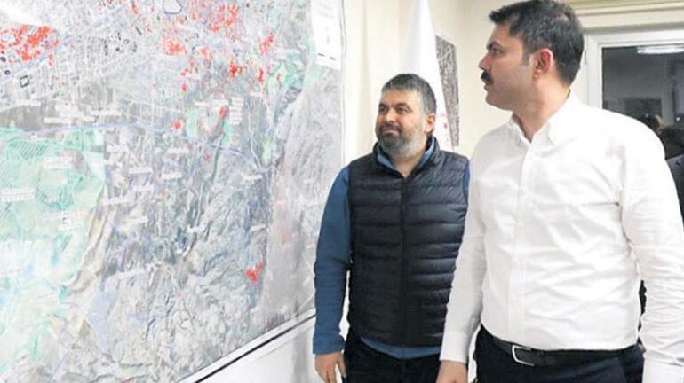 Çevre ve Şehircilik Bakanı Kurum Milliyet'e konuştu: Riskli binada oturtmayız