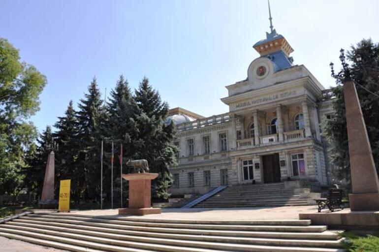 Eski Sovyet Rüzgarlarının Hissedildiği Ülke: Moldova