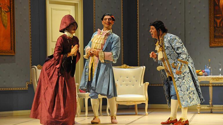 Operayı hayatımıza sokan adam: Recep Ayyılmaz