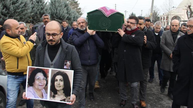 Diyarbakır'ın 'Deli Mevlo'su hayatını kaybetti
