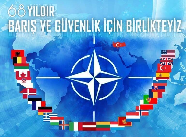 WeAreNATO kampanyası, İzmirde tanıtıldı