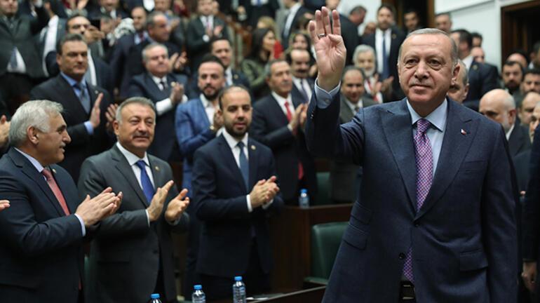 Son dakika | Cumhurbaşkanı Erdoğan resmen ilan etti An meselesi...