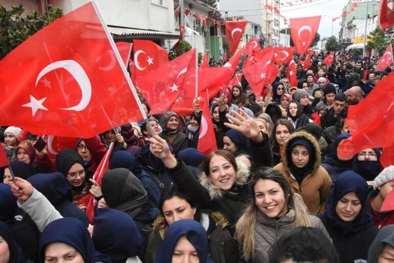 Son dakika haberi... Cumhurbaşkanı Erdoğan İdlib için kritik tarihi verdi: 5 Martta bir araya geleceğiz