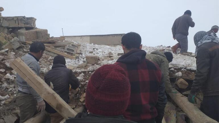 Son dakika: İrandaki 5.9luk deprem Vanı vurdu Ölü sayısı 9a yükseldi