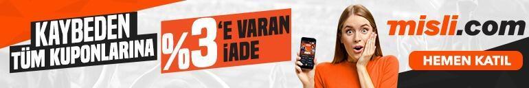 MKE Ankaragücü, Mustafa Reşit Akçay yönetiminde ilk yenilgisini aldı