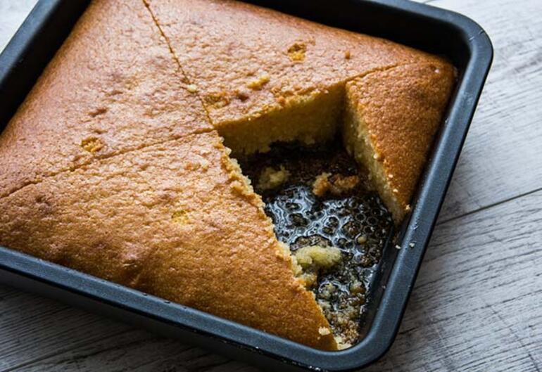 Revani tatlısı tarifi - Revani tatlısı nasıl yapılır