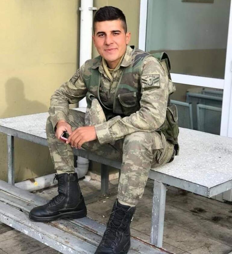 İdlibde hain saldırı 2 asker şehit oldu
