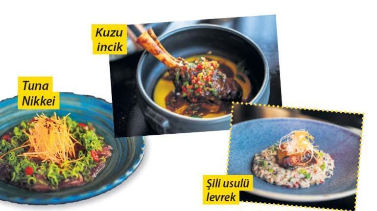 Toro Latin GastroBar: Bir Nikkei mutfağı hikayesi