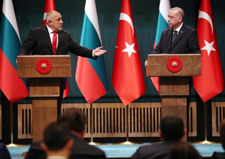 Son dakika | Cumhurbaşkanı Erdoğan 1 milyar euro gönderelim diyorlar dedi ve ekledi: Artık istemiyoruz