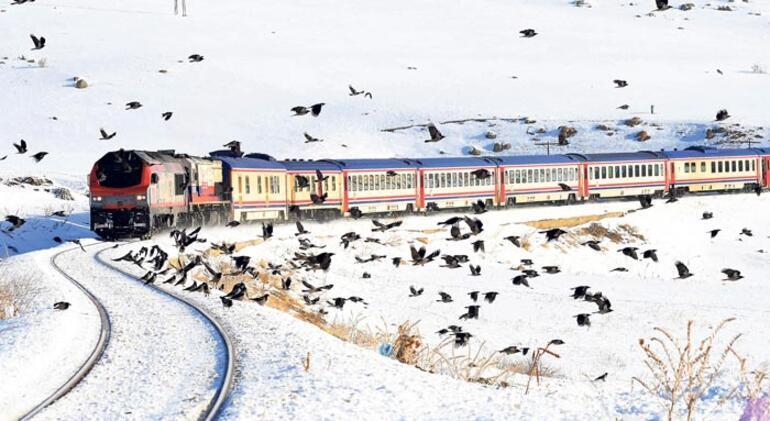 Türkiye treni