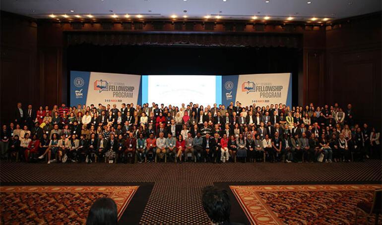 Yayımcılık dünyası İstanbulda buluştu