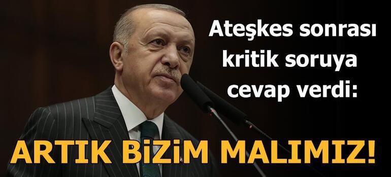 Son dakika haberi... Cumhurbaşkanı Erdoğan, Merkel ile görüştü