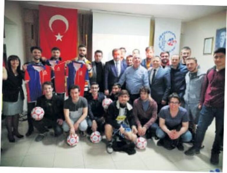 Altınordu Türkiye projesidir