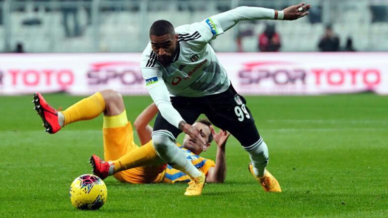 Boateng: Kariyerimde oynadığım en kötü maçlardan biriydi