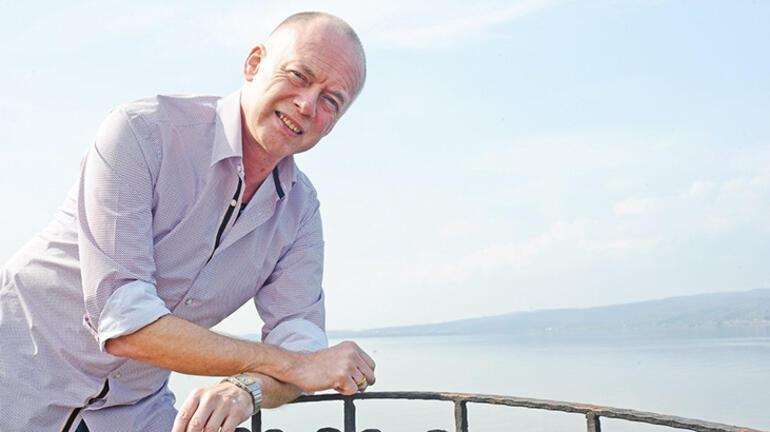 Bir saatte tüm olumsuzluklardan kurtaran Paul Emery, Türkiyede