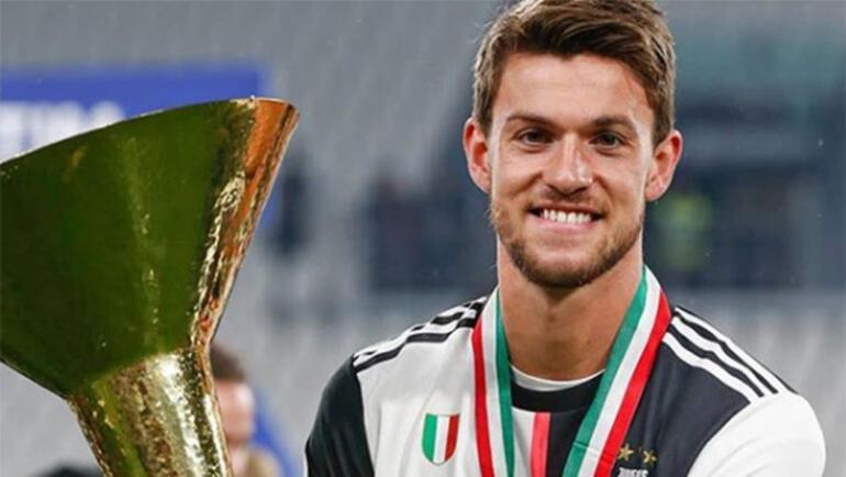 Juventus, Ruganinin corona virüse yakalandığını duyurdu