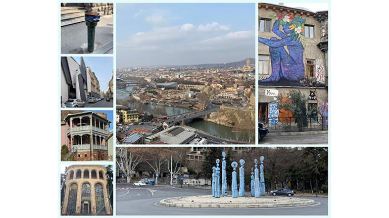 İkinci Tiflis kuşatması