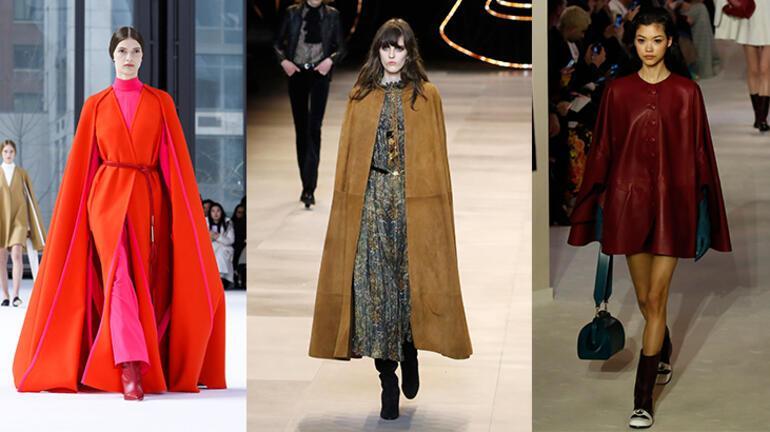 Dört büyük moda haftasında öne çıkan 9 sonbahar/kış 2020 trendi