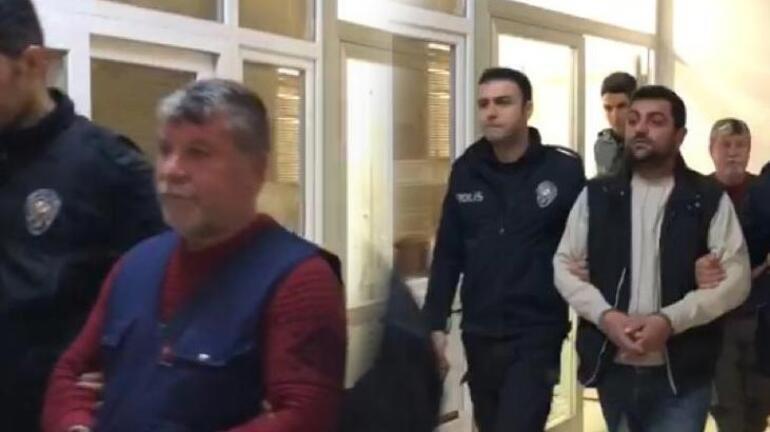 Aylan bebeğin katilleri 5 yıl sonra Adanada yakalandı