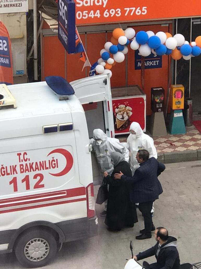 Son dakika | Bakan Koca Türkiyede ikinci corona virüs vakasını duyurdu Tatil haberleri peş peşe geliyor