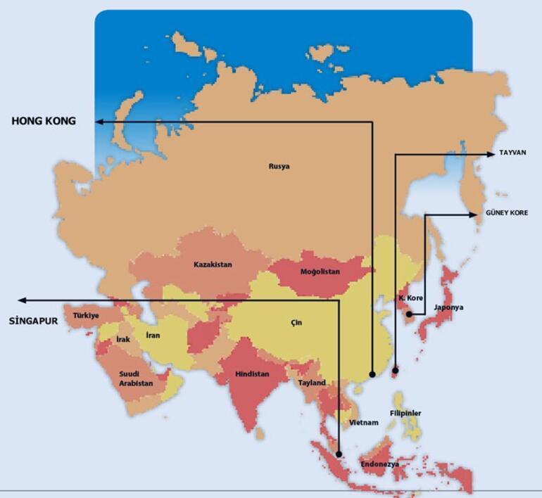 Son dakika: Corona virüsün yayılması nasıl yavaşlattılar İşte öne çıkan 4 ülke