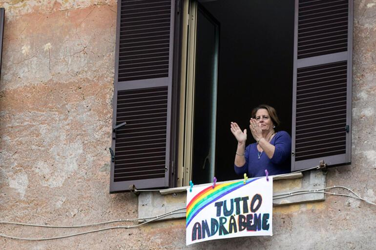 Canlı Blog - Son dakika... İtalyada en kötü senaryo gerçek oluyor
