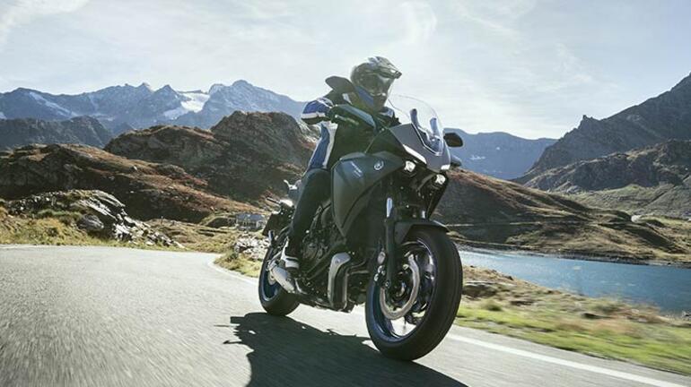 Yeni Yamaha 700 özellikleriyle dikkat çekiyor