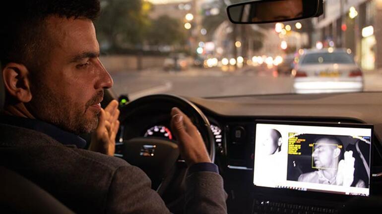SEAT'tan daha güvenli sürüş için yapay zeka teknolojisi