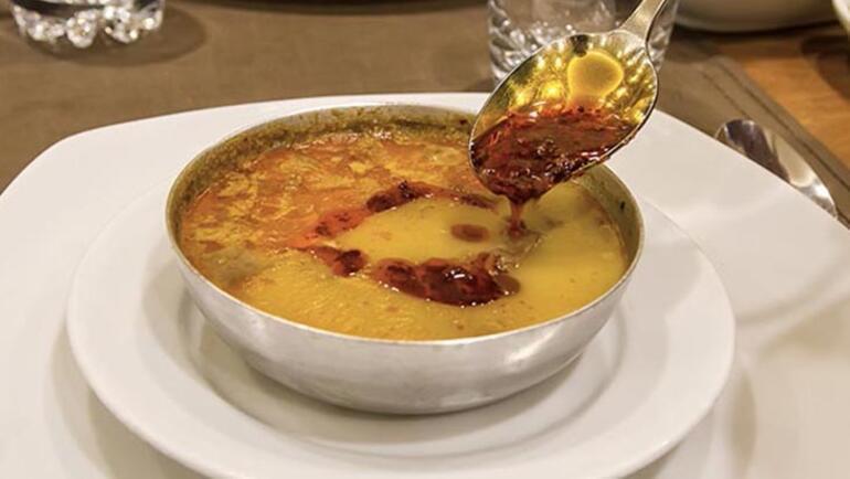 Bağışıklık sistemini zımba gibi yapan kelle paça çorbası tarifi