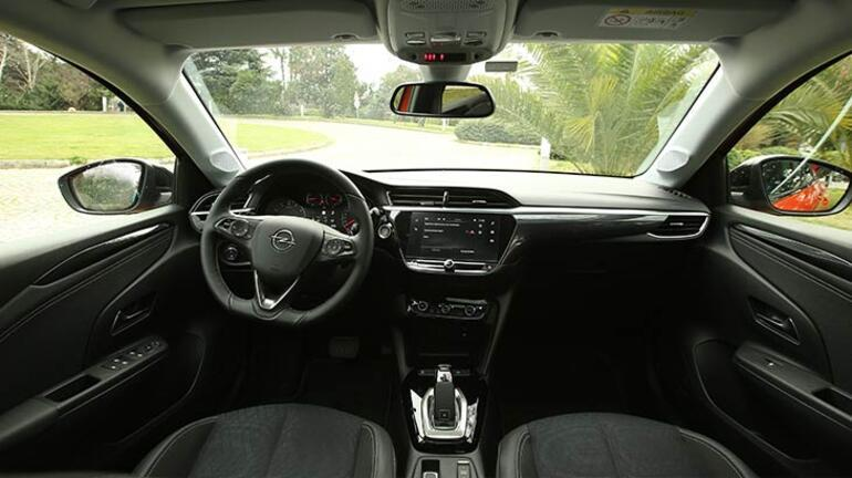 İşte yeni Opel Corsa