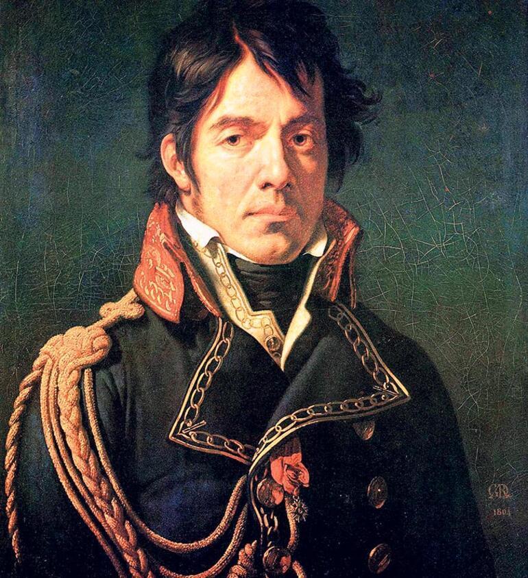 Napolyon'un doktoru başlattı