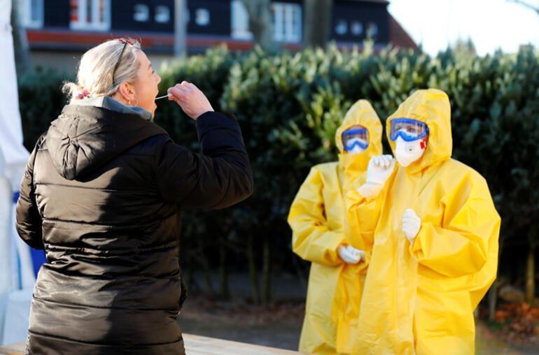 Son dakika haberleri: Dünya cehenneme döndü Corona virüse can kaybı 15 bin, vakalar 350 bini aştı