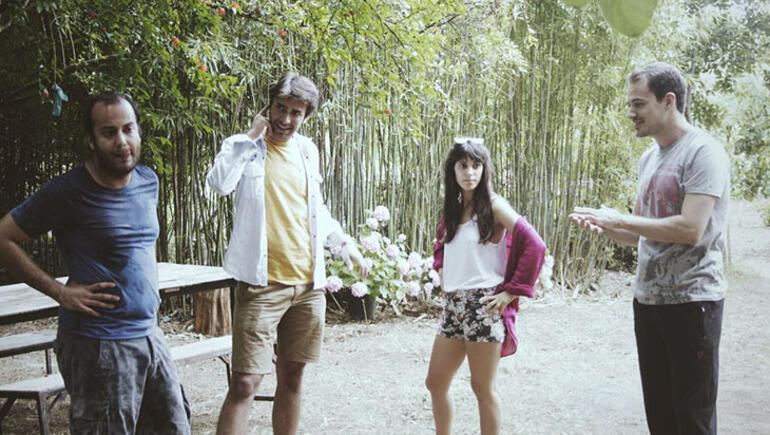 Pera Filmden online kısa film seçkisi