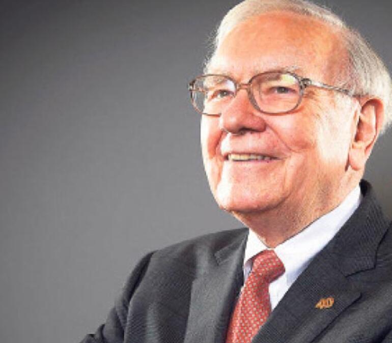 KORONA NOTLARI 8 / 'Mr. Buffett' yapıyor peki  ben neden yapmayayım