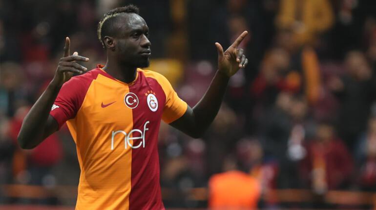 Mbaye Diagne: Türkiyeye gelmek istiyorum....