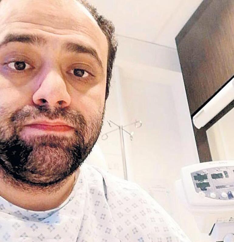 Son dakika Corona virüsü yenen Türk, Milliyet'e anlattı: 'Halüsinasyon görüyordum'