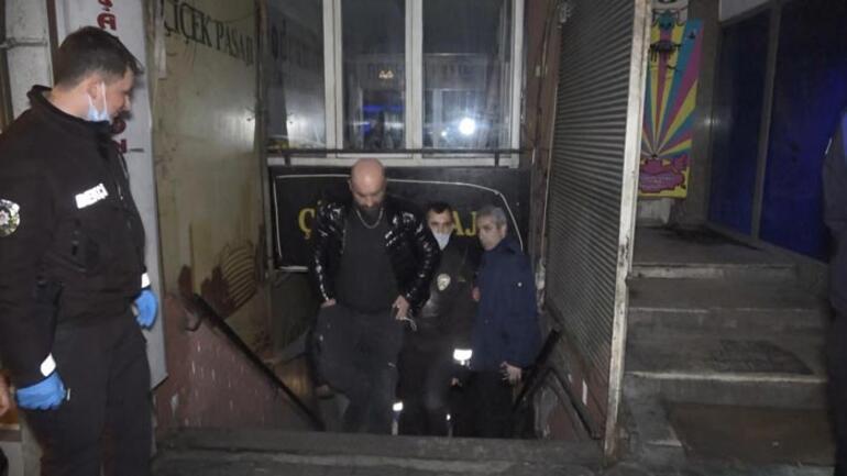 Bursada eğlence mekanlarına corona baskını: 20 kişi gözaltında
