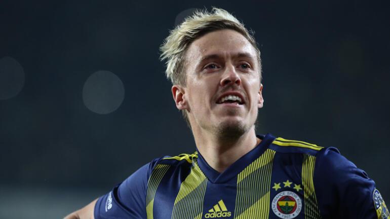 Son dakika | Fenerbahçede corona virüs testi pozitif çıkan isim Max Kruse