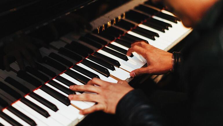 DG Dünya Piyano Gününü online kutlayacak