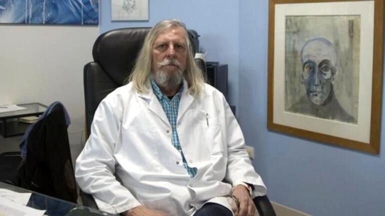 Son dakika haberler: Sıtma ilacıyla coronayı yenen doktora tehdit yağıyor