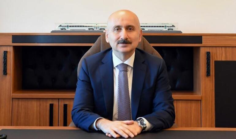 Son dakika | Ulaştırma Bakanı Turhan görevden alındı İşte yerine gelen isim...