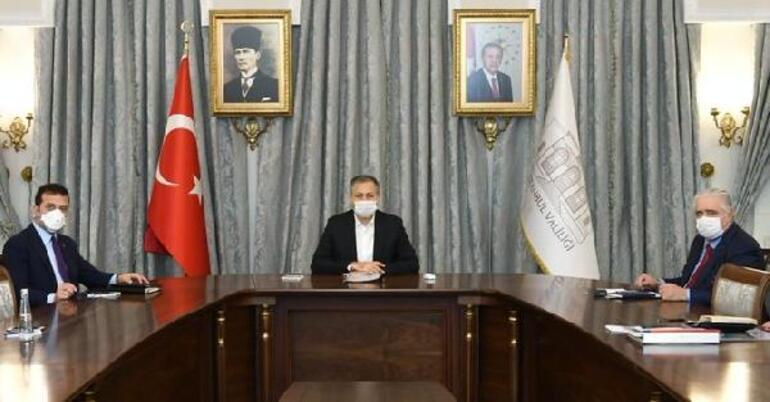 Son dakika: Cumhurbaşkanı Erdoğan talimatı verdi Bugün 09:00da başladı