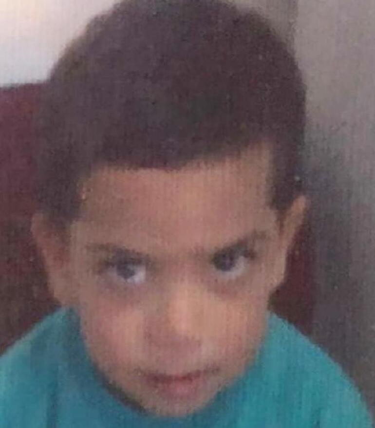 Son dakika haberi: 7 yaşındaki Abdullahı üvey annesi hortumla döverek öldürdü