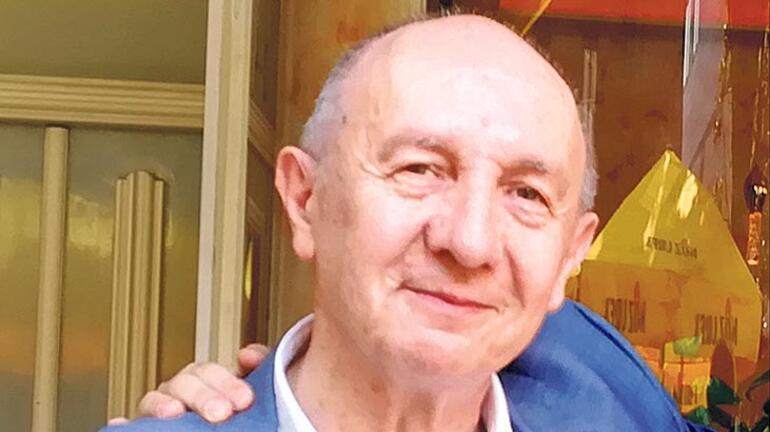 Rexx'in 59 yıllık işletmecisi Viron Anas: Sinema, babamın  2. çocuğu gibiydi