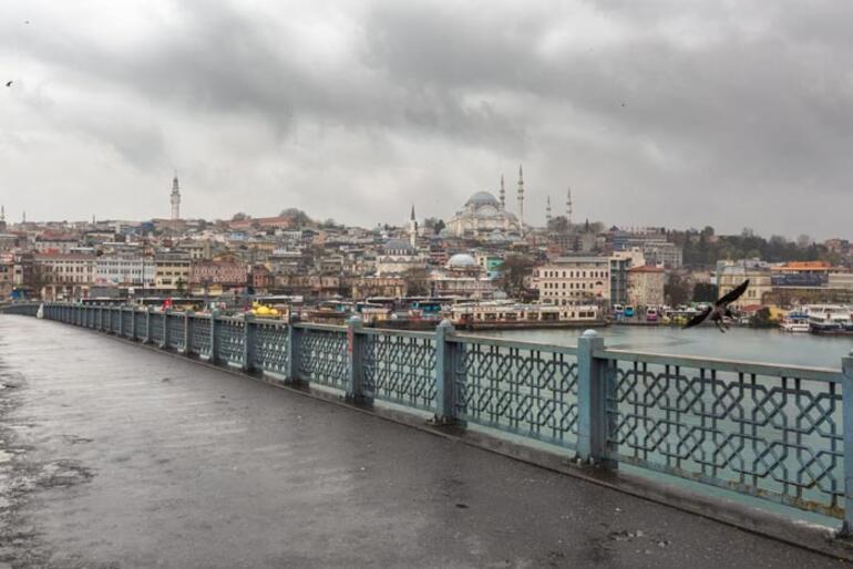 İstanbulun en gözde meydanları Vali Yerlikayadan teşekkür geldi