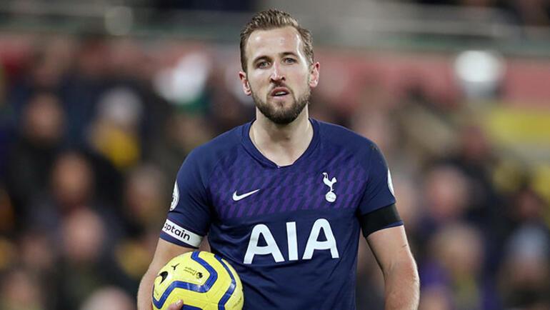 Harry Kane, Tottenhamdan ayrılmayı düşünüyor