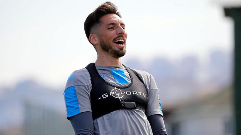 Trabzonsporda Arjantin rüzgarı