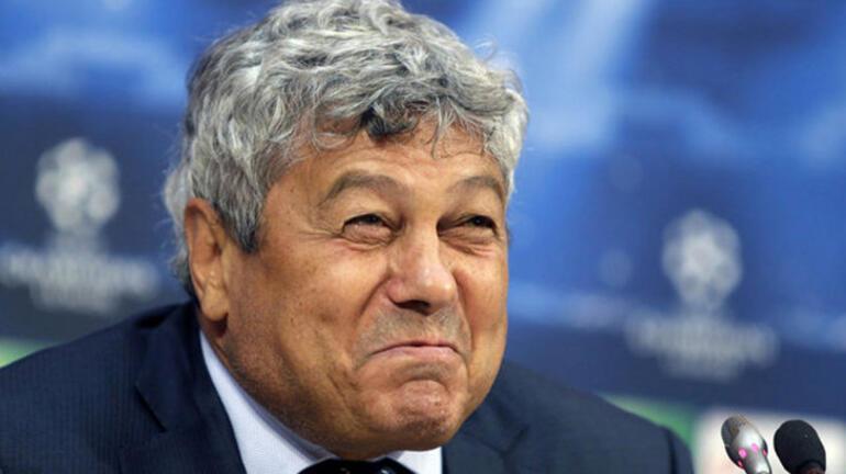 Lucescu: Fatih Terim, mücadeleyi ve kazanmayı sever