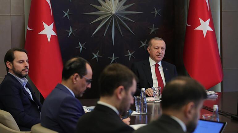 Son dakika haberler: Cumhurbaşkanı Erdoğandan belediyelerin bağış kampanyasıyla ilgili flaş açıklama