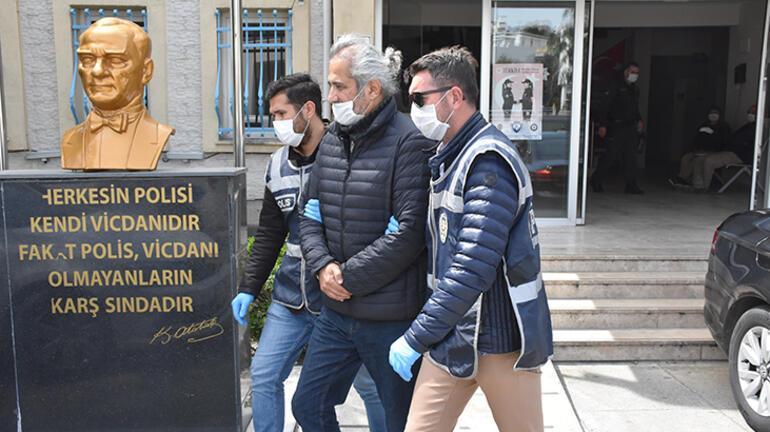 Son dakika Gazeteci Hakan Aygün tutuklandı